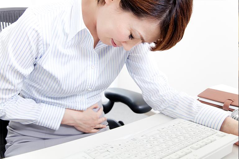 不妊症の原因